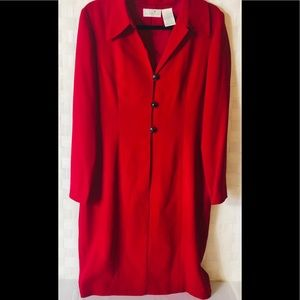 Liz Claiborne Dress size 12 fully lined